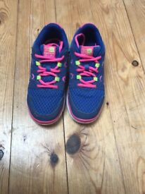 Girls Karrimor Trainers in Size 1