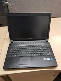 Medion Laptop - Nearly new condition