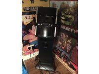Karaoke machine for sale