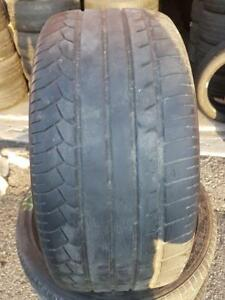4 PNEUS ETE - YOKOHAMA 235 40 18 - 4 WINTER TIRES
