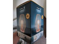 Styled table lamps - new