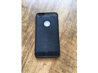 iPhone 6s Plus Black case