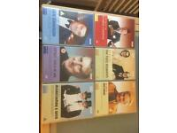BBC CLASSIC COMEDY COMEDIANS 70's DICK EMERY SPIKE MILLIGAN ETC NEW