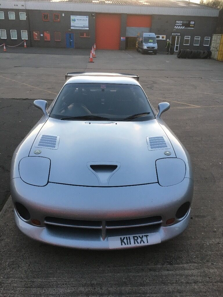 Mazda Rx7 In Sheffield South Yorkshire Gumtree Timing Belt