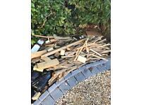 Firewood Free Charminster