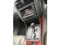 2003 LEXUS GS 300 SE AUTOMATIC TOP SPEC