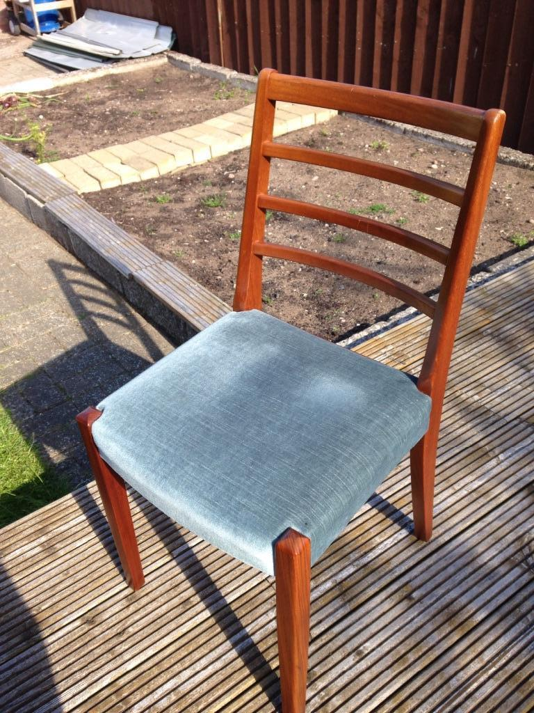 6 x dining room chairs for sale in nairn highland