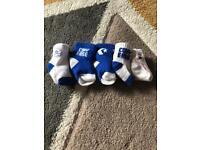Converse baby socks 0-3 months
