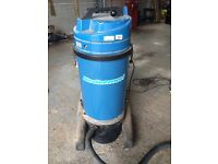 Nederman P300/300E industrial vacuum cleaner 110 volt