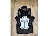 Macho Taekwondo Sparring Kit