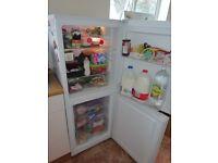 Fridge freezer for sale - hoover brand