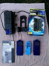 Fluval U2 Filter (110L)