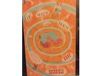 Of Mice and Men by John Steinbeck- Classic book required and studied in English Literature at GCSE