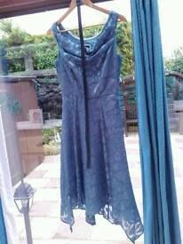 Beautiful betty Jackson dress