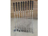 Hippo Golf Clubs full set
