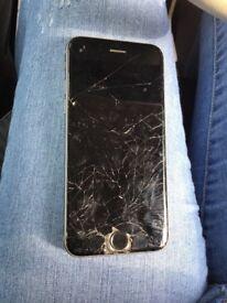 Iphone 6s working fine