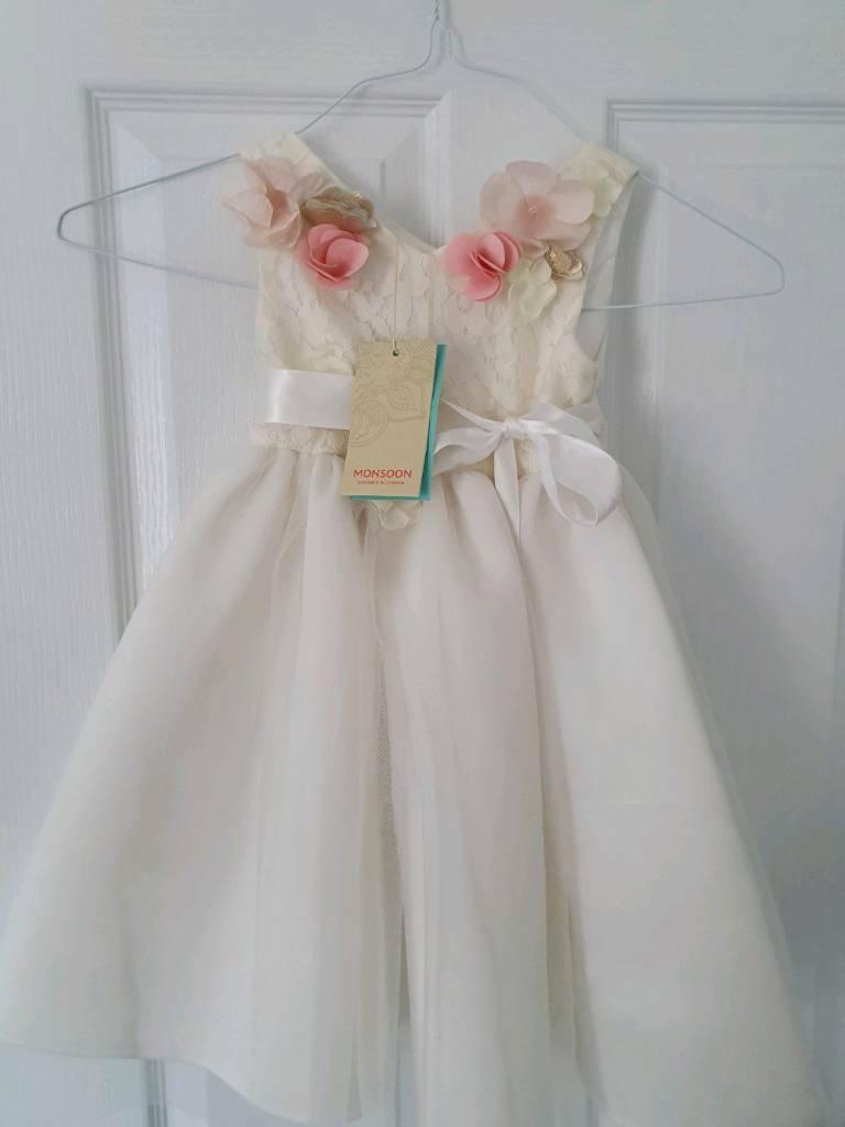 b0c5a517f Monsoon Childrens Dresses Sale