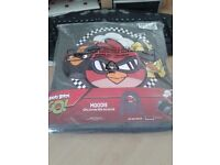 Angry Birds Hoodie - BRAND NEW - Children's Kids Clothes - Shirt - Top - 10/11yrs