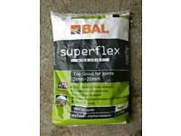 BAL Superflex Grout