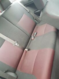Honda Civic EP2 Front & Back Seats