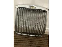 Used London Taxi Chrome Grille