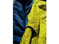 Hi gear pod sleeping bag
