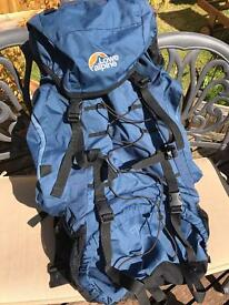 Lowe Alpine Backpack 80L