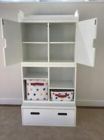 Great little trading company modular storage