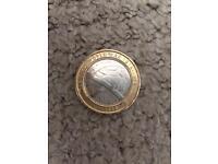 First World War £2