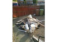 K's Rubbish Removals & Scrap Metal Collections 07523-703-019