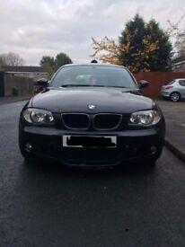BMW 116i M Sport 07 (BARGAIN!!!!!)