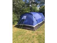 Hi gear Mojave tent