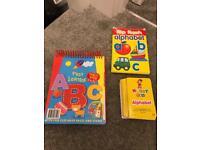 Preschool education set