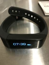 Nuband I activity and sleep tracker brand new in box