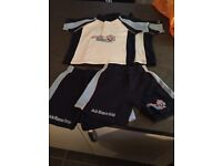 Rugby tots kits x2 ages 3-4yrs