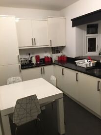 Luxury Flat with 2 Doubles Available, All Bills included!