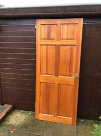 Internal House Doors