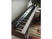Electric Piano KORG SV-1 Hardcase & Stand-£1000