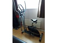 Cross Trainer for sale. Excellent condition.