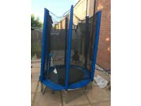 Trampoline for free-Collection only