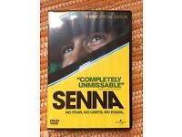 """Senna - """" Completely unmissable """""""
