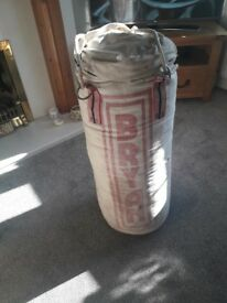 PUNCH BAG - USED