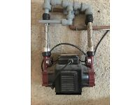 Grundfos STR-1.5C used good condition