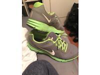 Nike running trainers Lunarlon