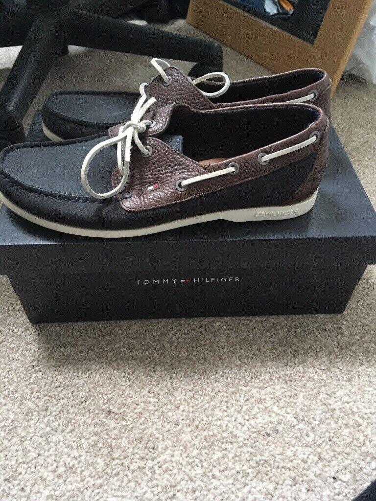 649df3b7ce8429 Tommy Hilfiger boot shoe