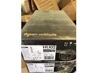 Brand New Dyson Airblade HU02 Hand Dryer Drier White - 5 Year Dyson Warranty