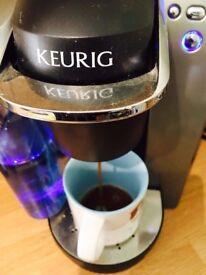 FABULOUS KEURIG B70 SINGLE SERVE POD K CUP COFFEE MACHINE - EXCELLENT CONDITION