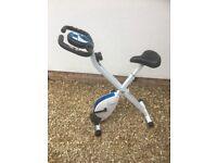 Divina folding exercise bike