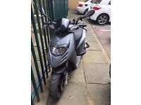 BRAND NEW TYPHOO 125 * LOW MILAGE * PERFECT CONDITION