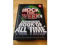 Mock the Week's: Funniest Book of All Time*: 2011 by Dan Patterson